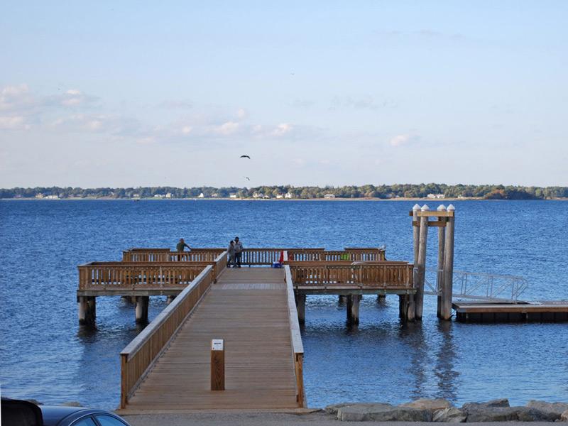 Bristol Rhode Island Recreational Activities