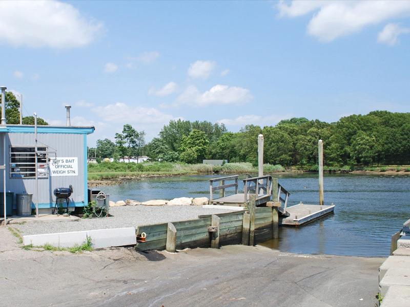 Rhode Island Shoreline Drive